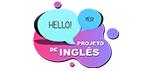 Projeto      de      Inglês