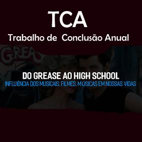 TCA -  HIGH SCHOOLxGRESSE