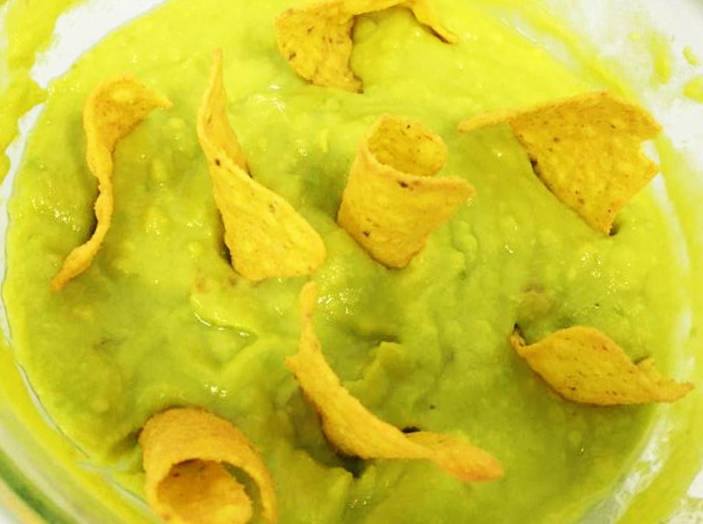 Alimentos típicos dos países hispanohablantes