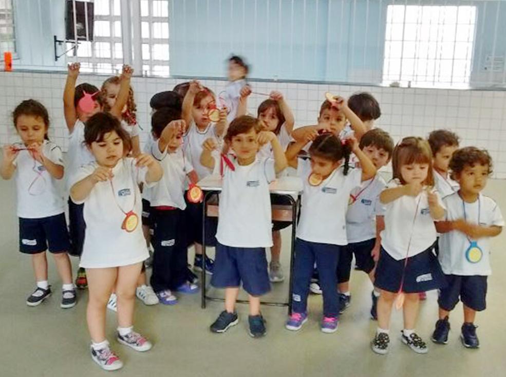 VIRTUDES - MAIO - COOPERAÇÃO - Unidade II