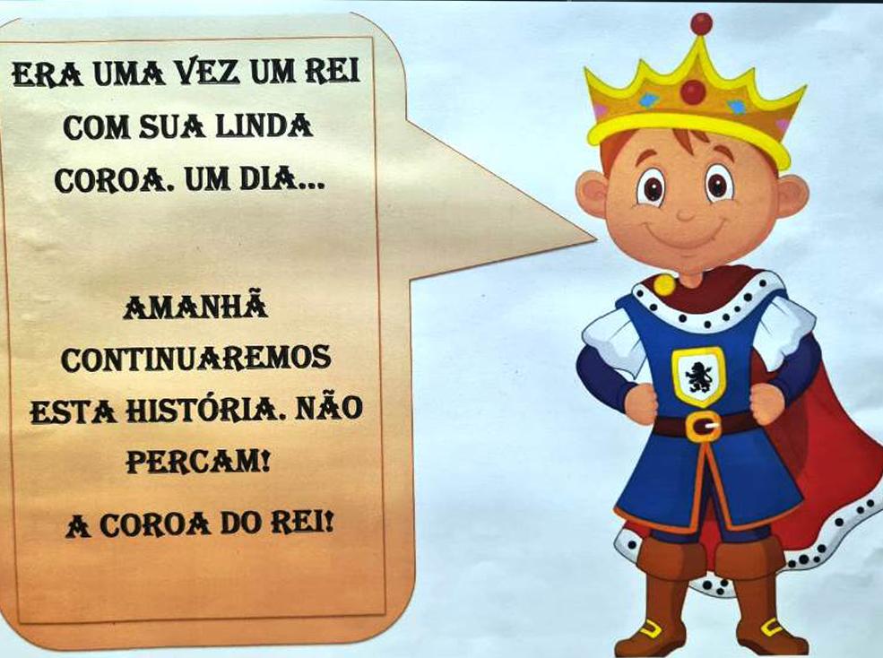 A HORA DA HISTÓRIA_ Projeto Virtudes