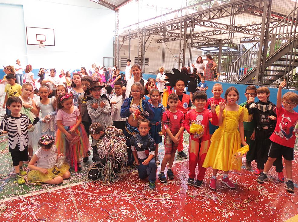 Carnaval 2018 - Unidade I
