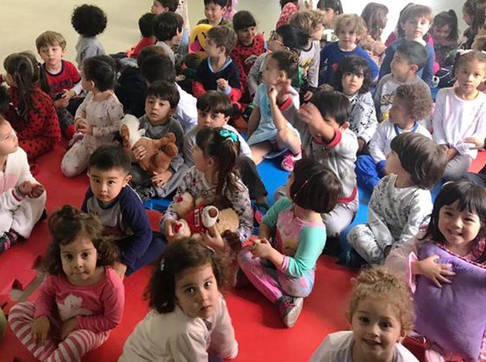 Semana da Criança Unidade II