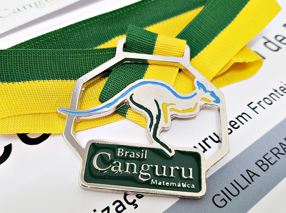 Concurso Canguru 2020