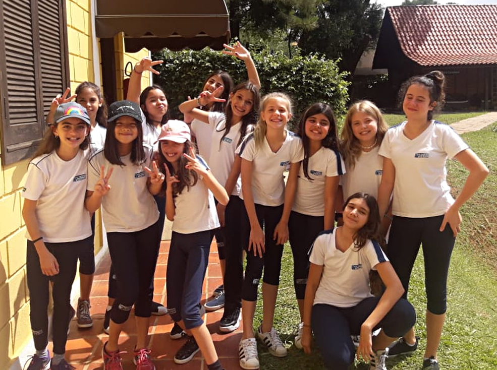 Day Camp - 5º ano