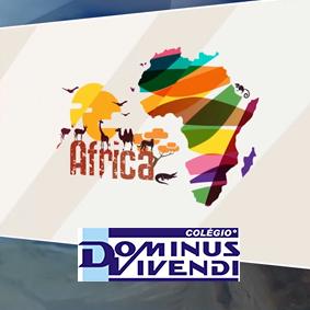 Vídeo Curiosidades - Africa