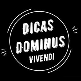 Dicas Dominus - Comunicados