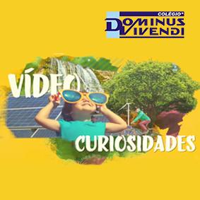 Vídeo Curiosidades - Energia Limpa