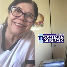 Professora Ângela - Artes 1º ano E