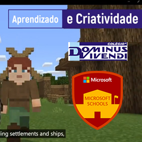 Dominus + Microsoft In Education