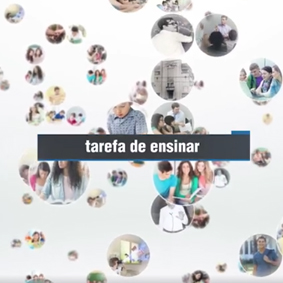 ENTUSIASMO PELA DESCOBERTA